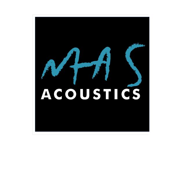 logo masacoustics